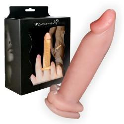 Nº 1434 - Fegosinha Gel - Provoca Orgasmo