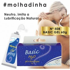 Gel Neutro Basic inNamorata