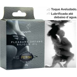 Óleo Silicone Pleasure Dreams inNamorata